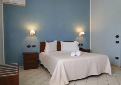 Bed And Breakfast Il Tempio Di Hera